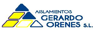 Gerardo Orenes, SL